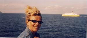 op-zee